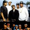 Public Enemy & NWA Nominated For The Rock And Roll Hall Of Fame