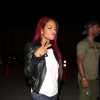 Same Girl New Hair: Christina Milian Goes RED (DOPE or NOPE?)