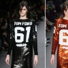 Tom Ford Knock's Off The Knockoff With His Molly Dress Design