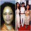 MUGSHOT MAMI: Former Member of Destiny's Child Farrah Franklin Arrested In South Carolina