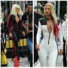 ON SET: Iggy Azalea x Rita Ora Spotted Shooting Their Music Video For