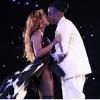 Beyonce' x Nicki Minaj Perform