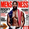 EYE CANDI: Actor Michael B Jordan Is Serving Loads Of Sexiness On The Cover Of Men's Fitness Magazine