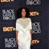 PHOTOS: Kelly Rowland, Rihanna, Tracee Ellis Ross, Eva Marcille, + More Attend BET's Black Girls Rock! 2016