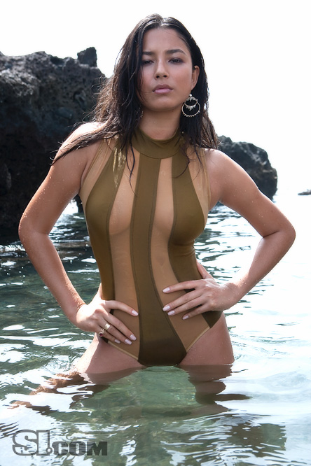 Meet Jessica Gomes The Girl That Says Maybach Music
