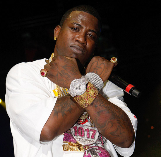 gucci mane set to release new mixtape �i�m up