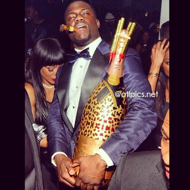 Kevin Hart New Years Eve