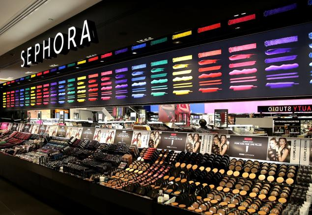 BEAUTY NEWS: Sephora Launches An Accelerate Program For
