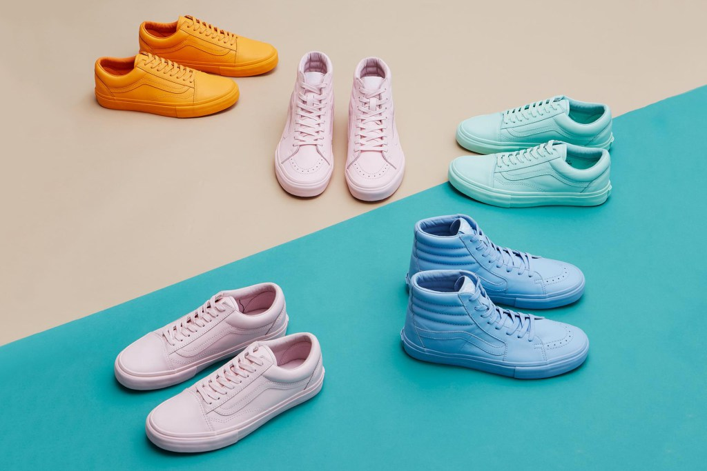 8fdf9fa275 DOPENESS  Vans x Open Ceremony Easter Pack